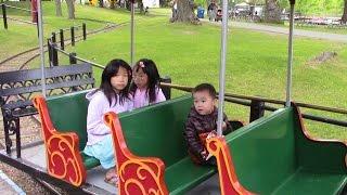 June7_2015 Centre Island Centreville Amusement Park