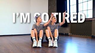 Lauv & Troye Sivan - I'm So Tired (AYFI Twins Choreography)