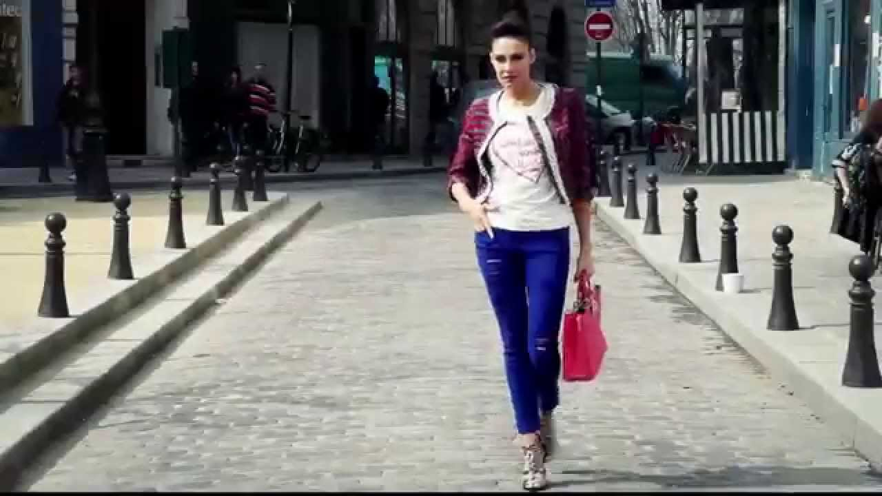 Adriana Abascal Blog Style Therapy 39 Casual Chic 39 Youtube