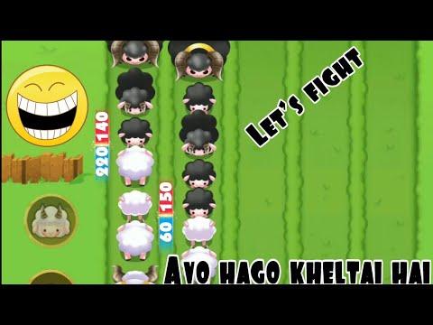 HAGO GAME IS