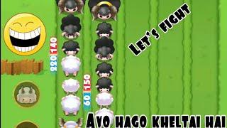HAGO GAME IS SO ADDICTIVE | HAGO AUR HAGGO !😂😂😂