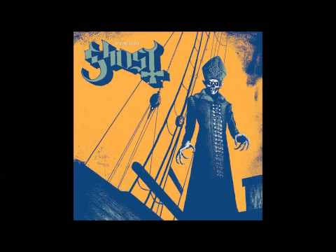 Ghost - 'If You Have Ghost' EP, Full, 720p