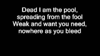 Rob Zombie Dragula Lyrics