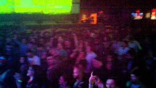 Frequency presents Skream Live at Pubstep 03-18-11