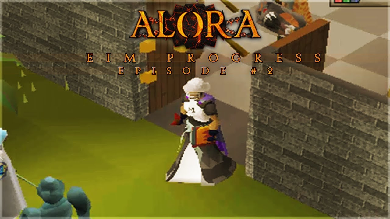 530] ↭ Alora - Revenant Caves & Mage Arena II LIVE