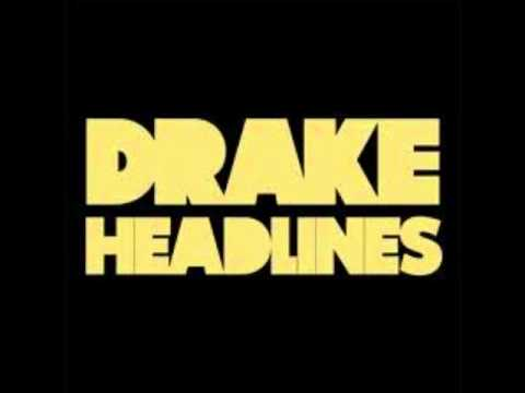 DRAKE - Headlines INSTRUMENTAL w/ Download Link