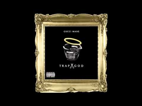 Gucci Mane - Never See Ft Verse Simmons Prod By Shawty Redd - (Trap God Mixtape)