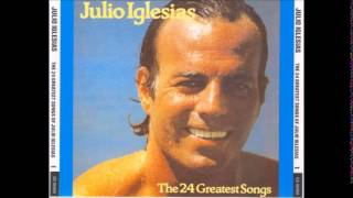 Julio Iglesias   24 Greatest songs