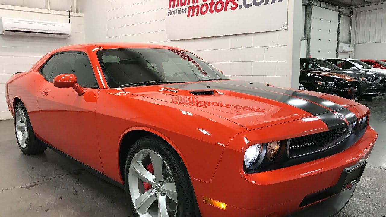 2010 dodge challenger srt8 sold sold sold navaigation. Black Bedroom Furniture Sets. Home Design Ideas