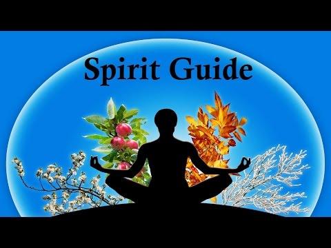 Spirit Guide - Divine Angel Messenger | Subliminal Messages Isochronic Tones Binaural Beats