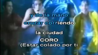 Enamoradisimo - Mercurio - Karaoke