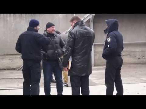 Конфликт на заводе металлопластиковых окон в Николаеве