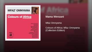 Mama Wenzani
