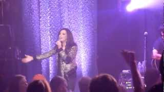 Martina McBride - This One's For The Girls @ The Tower Theater, PA 10-26-12