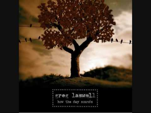 Greg Laswell - How The Day Sounds music