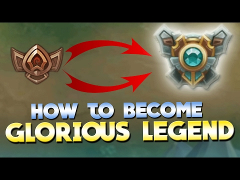 Mobile Legends TOP 10 Tips To Become GLORIOUS LEGEND!