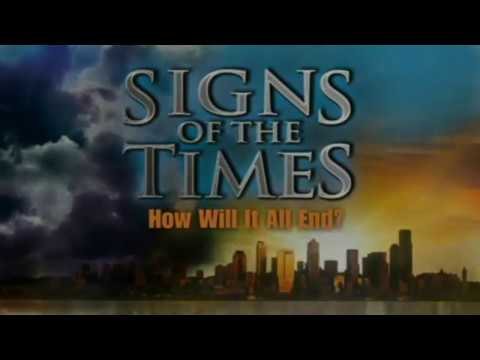 Signs Of The Times Part 20 By Sheikh Imran Hosein