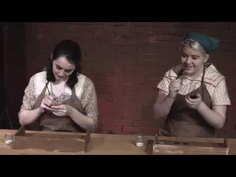 William Jewell Theatre Company - Radium Girls Trailer