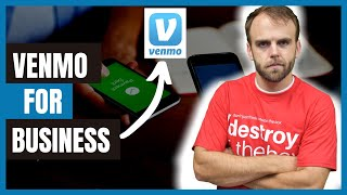 Venmo for business