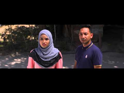 Ungu & Stacy - Berteman Sepi (OST Angin Cinta)