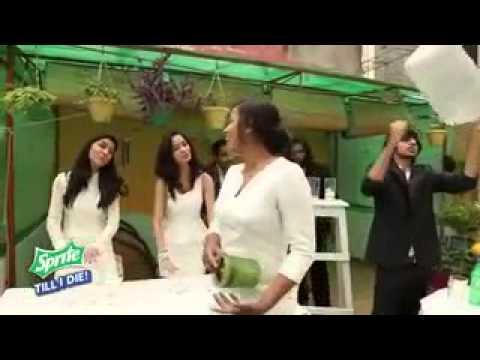AR Rahman song by Sprite group