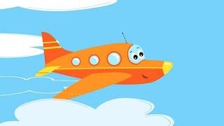 Kinderlieder  quot;Wie ein Vogel kann ich fliegenquot;