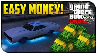 GTA 5 Online - NEW $500,000 Challenges in 2 Min! (Best, Fast & Easy Way to Make Money) [GTA V]