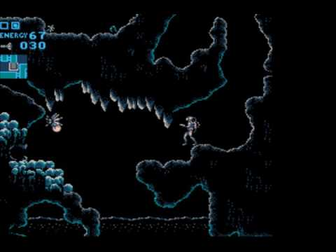 Metroid Rogue Dawn - Mostly Blind Playthrough 2