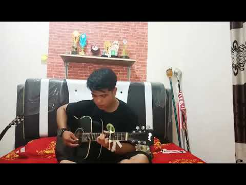 Download (Cover) Sepucuk Rindu Di Pucuk Waktu~Coffternoon