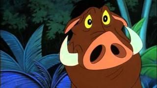 Timon & Pumbaa: Il leone si è addormentato (The lion sleeps tonight)