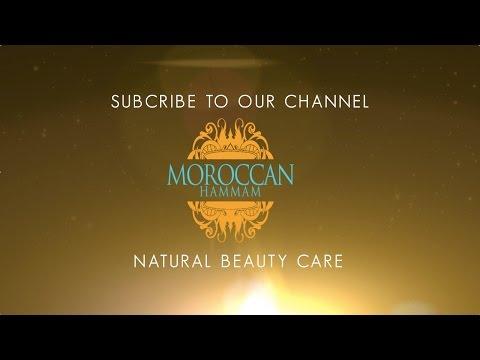 Moroccan Hammam trailer video