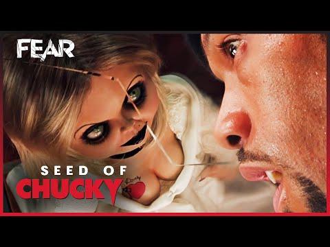 Tiffany Kills Redman   Seed Of Chucky