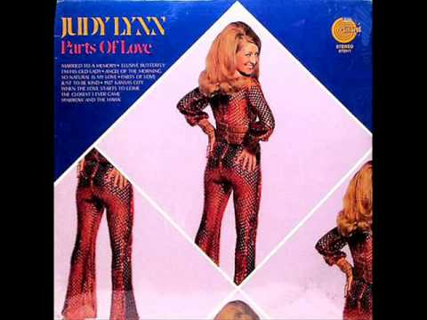 "Judy Lynn ""Married To A Memory"""