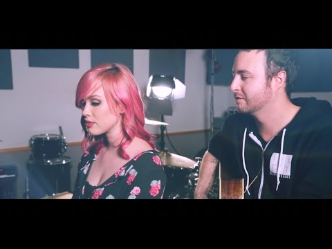 Cam - Burning House (official cover by Annie Bardonski & Jake Coco)