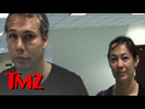 Famed Graffiti Artist - Major Secret Revealed - Shepard Fairey | TMZ