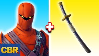 The 20 Best Fortnite Skins And Back Bling Combos For Season 8