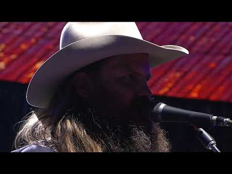 Chris Stapleton - Tennessee Whiskey (Live at Farm Aid 2018) Mp3
