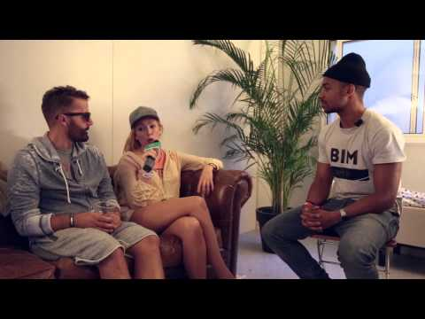 The Ting Tings - Interview BIM
