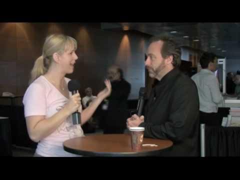 Jimmy Wales #webcomlive w/ Tara Hunt