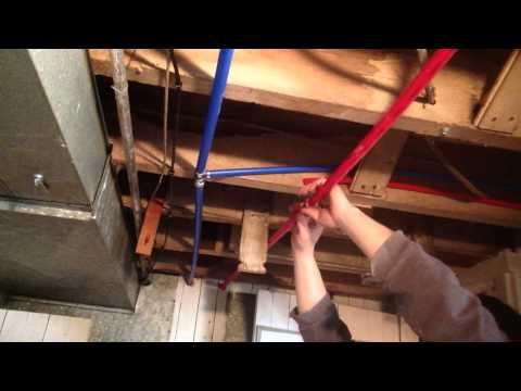 How to shop for pex tubing doovi for Wirsbo vs pex