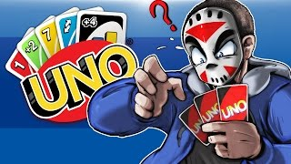 UNO - Rule JUMP-IN! Full Match! First to 200 Points! (Teams)
