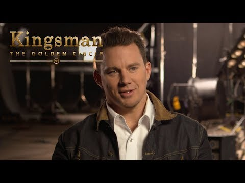 """Kingsman: The Golden Circle 
