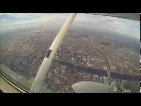 DUBLIN  CITY FLIGHT