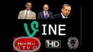 En Yeni En Eğlenceli En Komik Siyaset Vineları  2017 HD