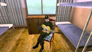 Half-Life:Paranoia Теперь ты в армии