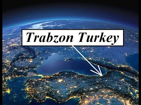 Turkey/Trabzon (City Centre)  Part 12