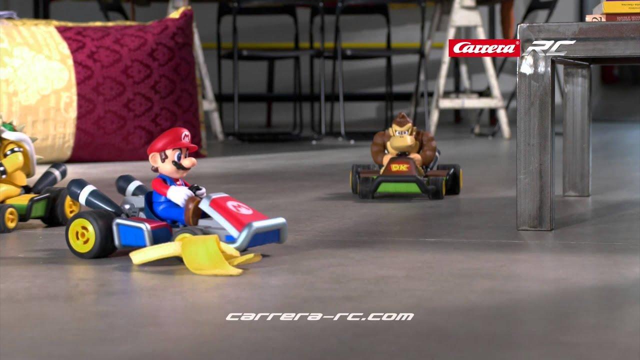 Donkey kong mario kart wii car tuning - Carrera Rc Mario Kart 7