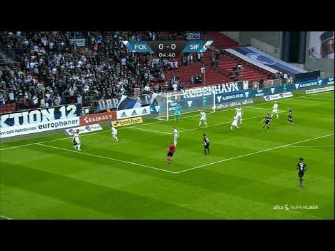 F.C. København - Silkeborg IF (23-9-2017)