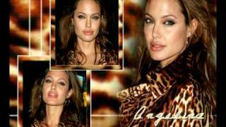 Angelina Jolie Korn - Did My Time