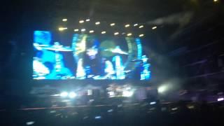 Ozzy Osbourne 39 Bark At The Moon 39 In Citybreak 2014